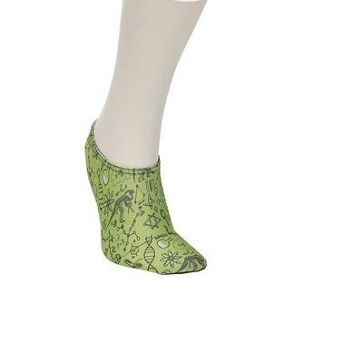 Freshout Deniz Ayakkabısı Yeşil